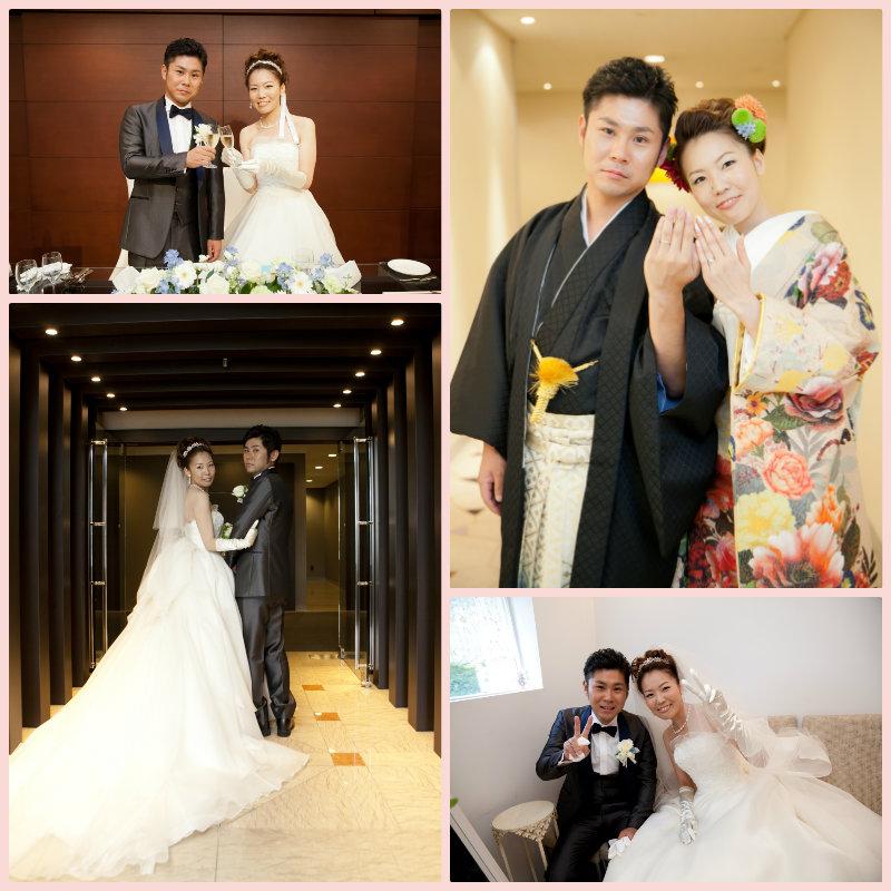 2013.6.29 崇&友美wedding