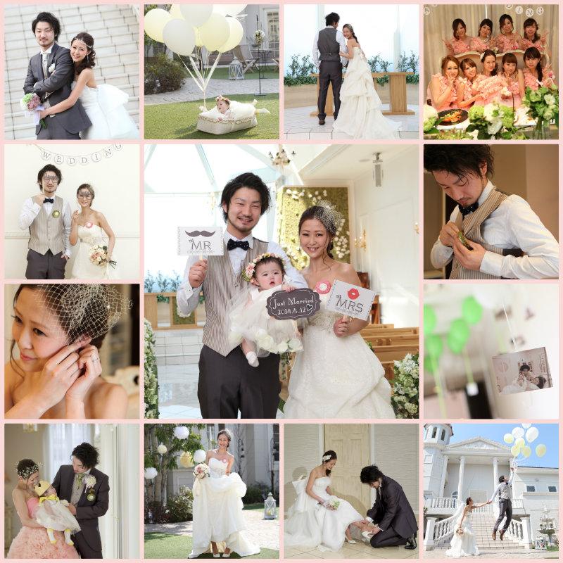 正洋&麻衣Wedding