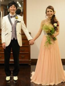 *happy  wedding*