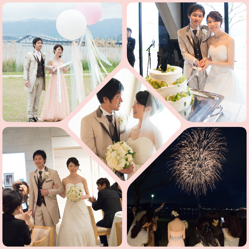 Happy Wedding♡